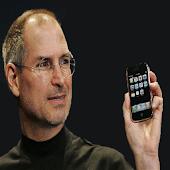 Steve Jobs Fan App