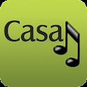 CasaTunes Control logo