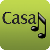 CasaTunes Home Audio Control