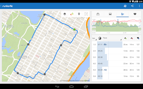 Runtastic PRO Running, Fitness Screenshot 29