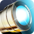 Download Flashlight HD LED APK to PC