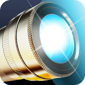 Download Flashlight HD LED APK on PC