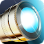Download Android App Flashlight HD LED for Samsung