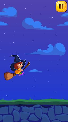 Little Witch Flight
