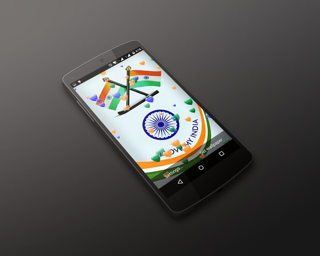 india flag 3d balloon hd lwp android apps on google play