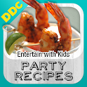 Party Recipe icon