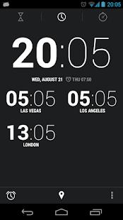 Clock :Alarm Timer Stopwatch 4.4.2 احترافية مدفوعة,بوابة 2013 X-HkxQ6xBzF1XU1twLaE