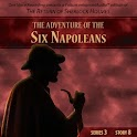 Adventure of the Six Napoleans icon