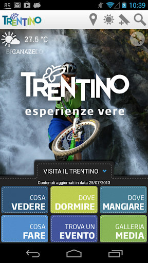 Visit Trentino Travel Guide