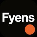 FS Nyheder logo
