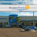 Brandon Honda icon