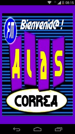 Radio Alas106 Correa