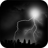 Thunderstorm Live Wallpapers