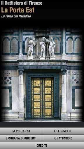 【免費旅遊App】Porta del Paradiso-APP點子