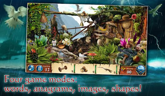 Noah - Hidden Object Game 休閒 App-癮科技App