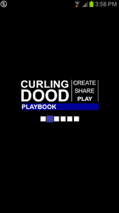 Curling Dood - screenshot thumbnail