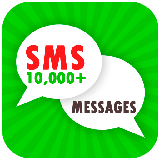 SMS Messages Pro