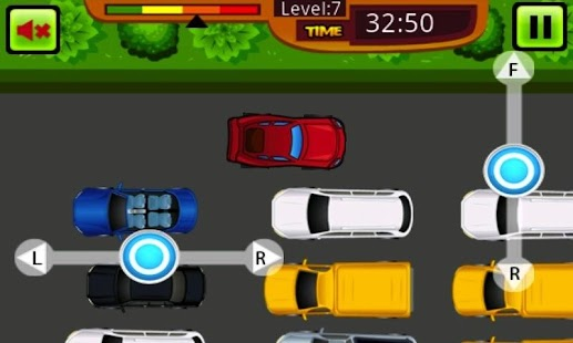 Parking- screenshot thumbnail