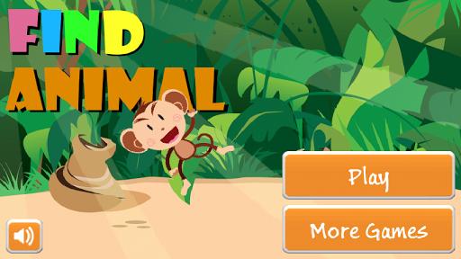 Find Animal