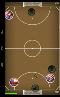 Air Soccer Fever Screenshot 11