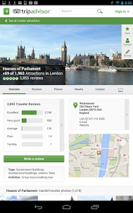 TripAdvisor Hotels Restaurants Screenshot 39