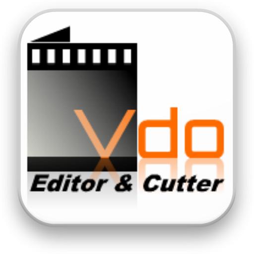視頻編輯器和切割機 工具 LOGO-阿達玩APP