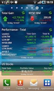 Portfolio Tracker (Stocks) v2.0.4