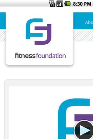 Fitness Foundation