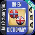 Norwegian English Dictionary icon