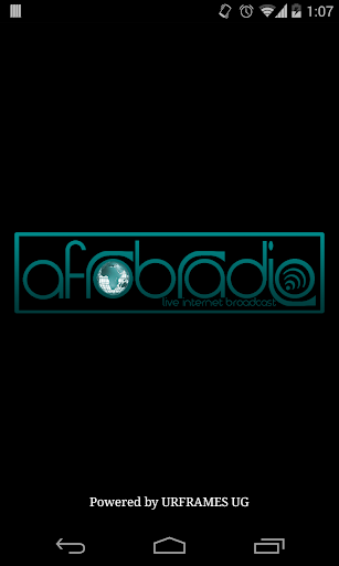 ABR - Webradio
