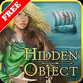 Hidden Viking Mystery-Free