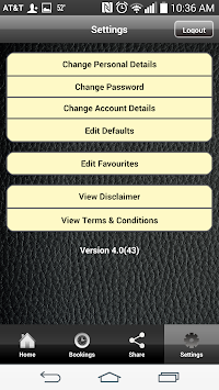 ComCab Aberdeen APK screenshot thumbnail 6