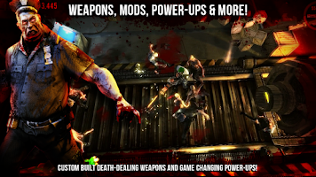 Screenshot of Dead on Arrival 2
