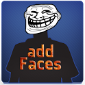 Troll AddFaces icon