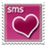 SMS Amour French Love icon