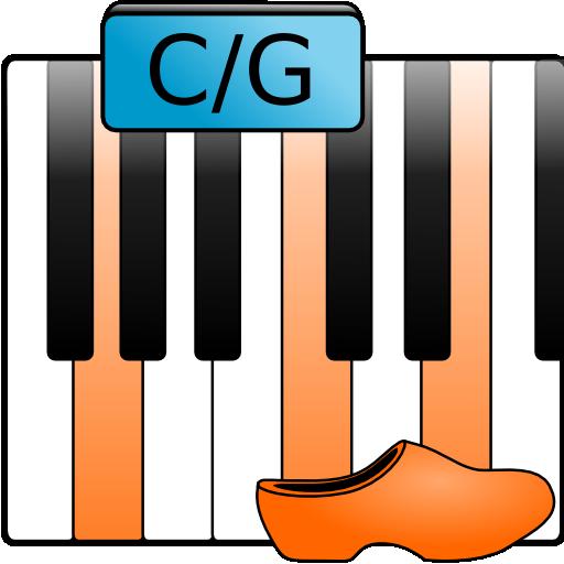 Chordiculous 音樂 App LOGO-硬是要APP