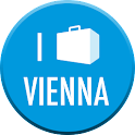 Vienna Travel Guide & Map icon