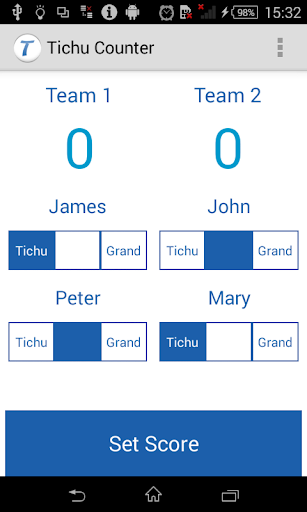 Tichu Counter