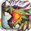 ROAD TO DRAGONS icon