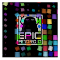 3D Live Wallpaper – Allurage logo