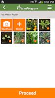 Screenshot of Ag Weed ID