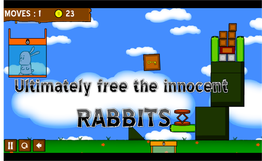 Free The Rabbits