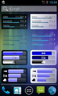 Regen-Alarm Plus - screenshot thumbnail