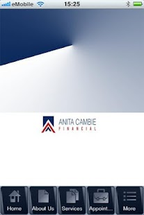Antita Cambie Financial - screenshot thumbnail