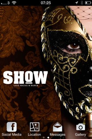 Show Dublin