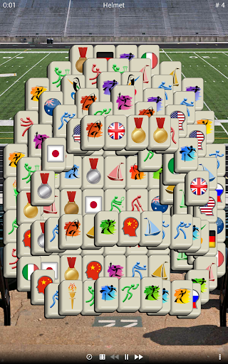 玩解謎App|Mahjong Pocket Sports免費|APP試玩