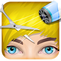 Kids Hair Salon - kids games icon