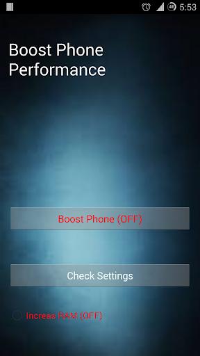 Boost Phone Performance