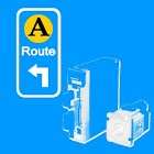 Industrial Automation, Motion icon