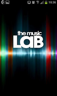 MusicLab- screenshot thumbnail